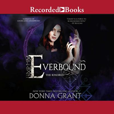 Everbound by Donna Grant audiobook