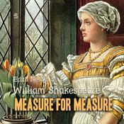 Measure for Measure by  William Shakespeare audiobook