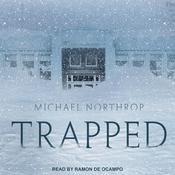 Trapped by  Michael Northrop audiobook
