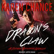 Dragon's Claw by  Karen Chance audiobook