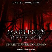 Marlene's Revenge by  Christopher Coleman audiobook