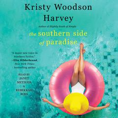Southern Side of Paradise by Kristy Woodson Harvey audiobook