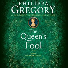 The Queen's Fool by Philippa Gregory audiobook