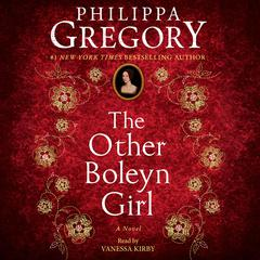 The Other Boleyn Girl by Philippa Gregory audiobook