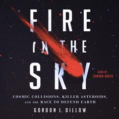 Fire in the Sky by Gordon Dillow audiobook