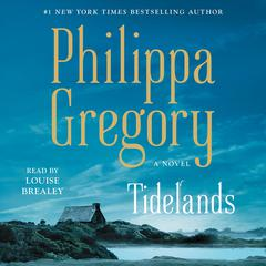 Tidelands by Philippa Gregory audiobook