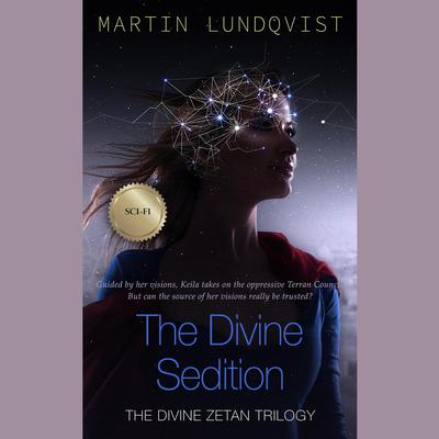 The Divine Sedition by Martin Lundqvist audiobook