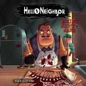 Hello Neighbor #2: Waking Nightmare by  Carly Anne West audiobook