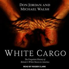 White Cargo by Don Jordan audiobook