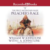Preacher's Rage by  William W. Johnstone audiobook