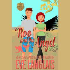 'Roo and the Angel by Eve Langlais audiobook