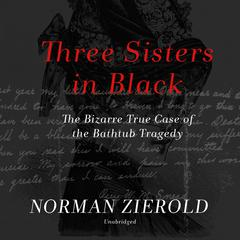 Three Sisters in Black