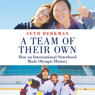 A Team of Their Own by Seth Berkman audiobook