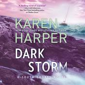 Dark Storm by  Karen Harper audiobook