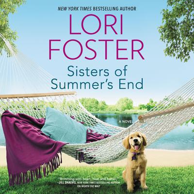 Sisters of Summer's End by Lori Foster audiobook