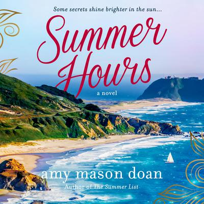 Summer Hours by Amy Mason Doan audiobook