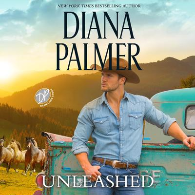 Unleashed by Diana Palmer audiobook