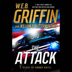 The Attack by William E. Butterworth audiobook
