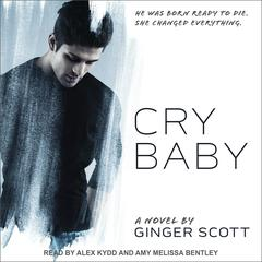 Cry Baby by Ginger Scott audiobook