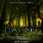 Hansel by  Christopher Coleman audiobook