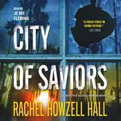 City of Saviors by  Rachel Howzell Hall audiobook