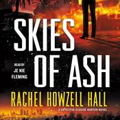 Skies of Ash by  Rachel Howzell Hall audiobook
