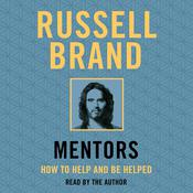 Mentors by  Russell Brand audiobook