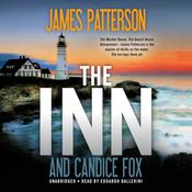 The Inn by  Candice Fox audiobook