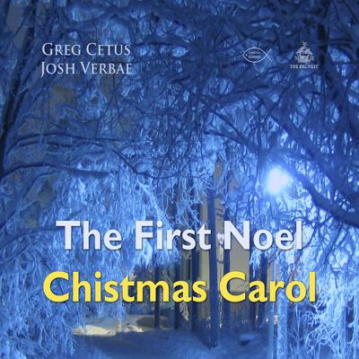The First Noel  by Greg Cetus audiobook