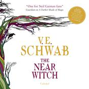 The Near Witch by  V. E. Schwab audiobook