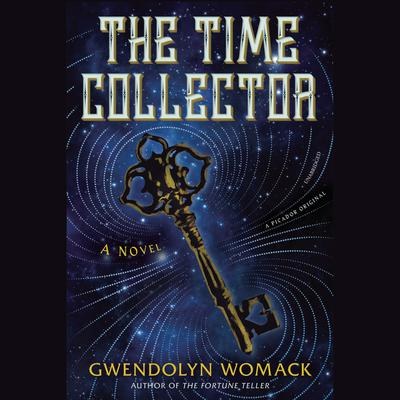The Time Collector by Gwendolyn Womack audiobook