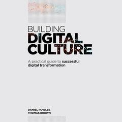 Building Digital Culture by Daniel Rowles audiobook