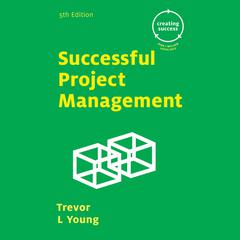 Successful Project Management by Trevor L Young audiobook