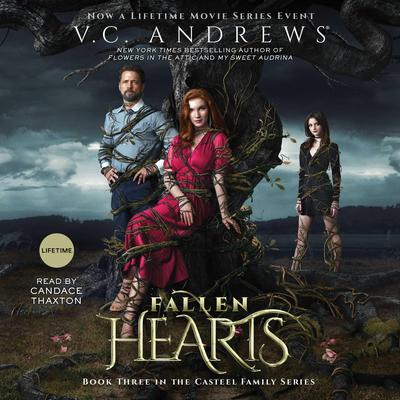 Fallen Hearts by V. C. Andrews audiobook