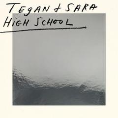 High School by Tegan Quin audiobook