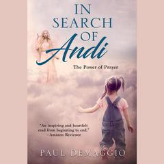 In Search of Andi by Paul DeMaggio audiobook