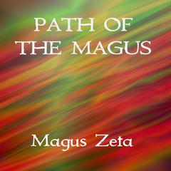 Path of the Magus by Magus Zeta audiobook