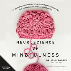 The Neuroscience of Mindfulness by Dr Stan Rodski audiobook
