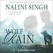 Wolf Rain by  Nalini Singh audiobook