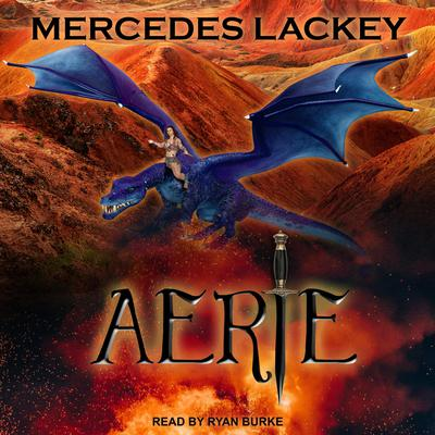 Aerie by Mercedes Lackey audiobook