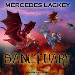 Sanctuary by Mercedes Lackey audiobook
