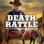 Death Rattle by  Sean Lynch audiobook
