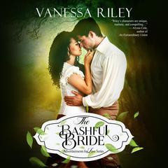 The Bashful Bride by Vanessa Riley audiobook