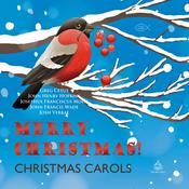Merry Christmas! Christmas Carols by  Greg Cetus audiobook