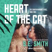 Heart of the Cat by  S.E. Smith audiobook