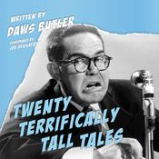 Twenty Terrifically Tall Tales  by  Daws Butler audiobook
