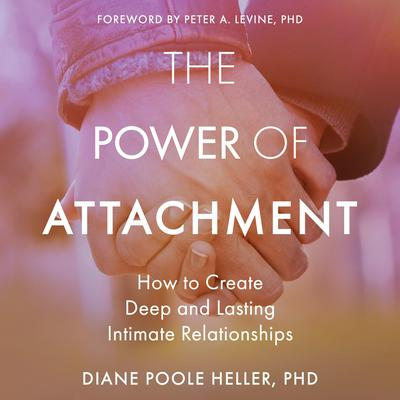 The Power of Attachment by Diane Poole Heller audiobook