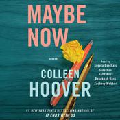 Maybe Now by  Colleen Hoover audiobook