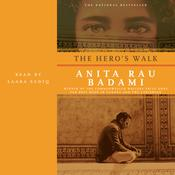 The Hero's Walk by  Anita Rau Badami audiobook
