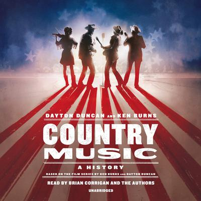 Country Music by Dayton Duncan audiobook